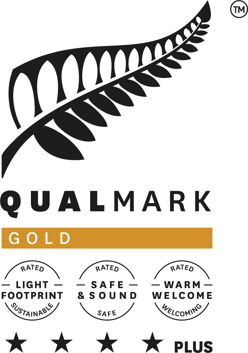 qualmark 4 star plus gold the lord clyde